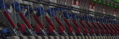 TEXTILE INDUSTRY-related