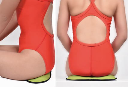 Strengthen pelvic floor muscles to prevent urine leakage<br />