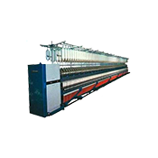 TEXTILE INDUSTRY-related machinery and parts